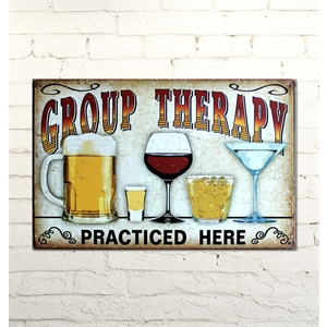 Placa Group therapy